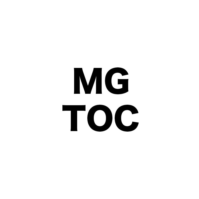 MGとTOCの親和性は抜群